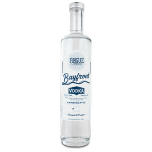 Bayfront Vodka